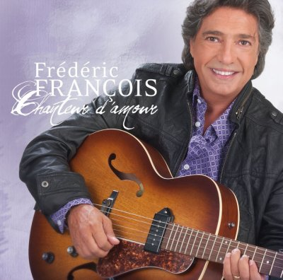 Nouvel album de Frédo le 25 octobre 2010!