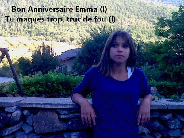 Emma (l)