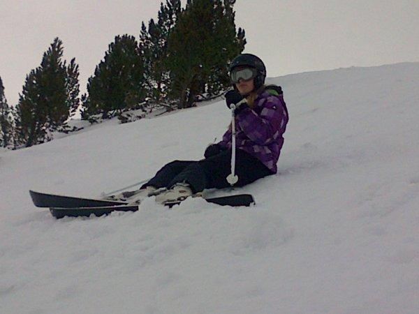 Le Ski avec les Copines d'amouuuuur (l)