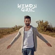 album de kendji recu<3<3