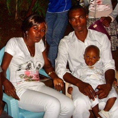 sa cest ma famille mon papa ma maman et moi (armany)