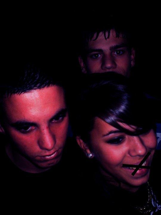 0phélie, Alexandre, & Bobi