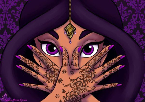 Les plus beau bijou d'une femme