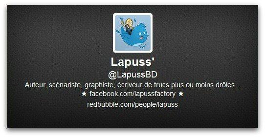 Lapuss' & Les Lascars Gays