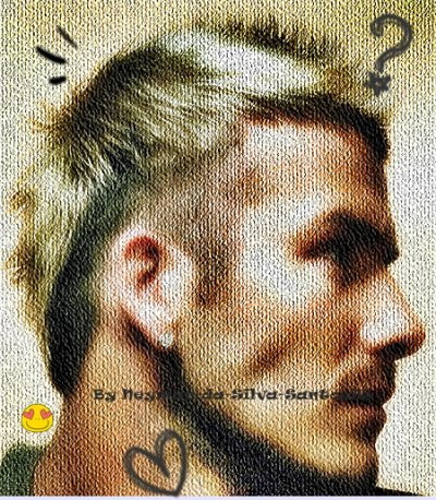 David BEckHAm The StAr (^_^ 20)