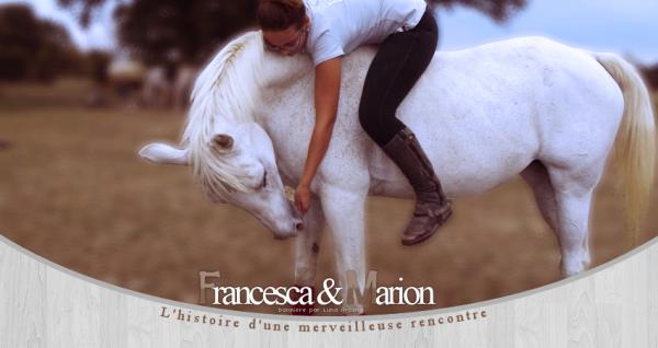Francesca Della & Marion L.