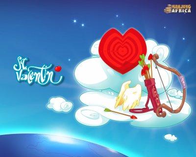 Très Joyeuse Saint-Valentin
