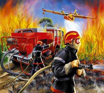 Dessin de pompiers blog de bigbos944 - Dessin de pompiers a imprimer ...