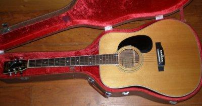 Ma Guitare !