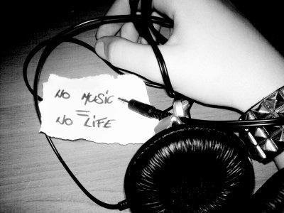 Music Forever !