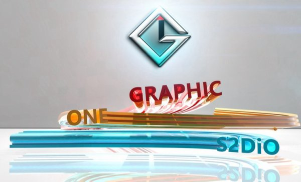ONE GRAPHIC S2DiO