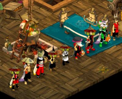 Présentation Darco-Team