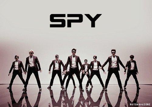 SPY / Super - SPY (2013)