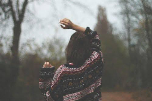 Qu'est-ce que ça fait de se lever le matin et se sentir vraiment heureux? Je me le demande. Moi je me bats contre des envie d'en finir.