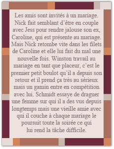 "SaIsOn 1 * EpIsOdE 3 ""WeDdInG""╣NewGirlWorld"