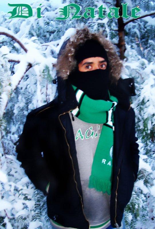 Midelt  Sous la Neige''(01/02/2011)