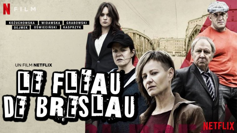LE FLEAU DE BRESLAU (2018)