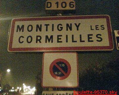 montigny ma ville - ♥ الجزائر -FaTe-R- .MLC-PROD 95370. -FaTe...