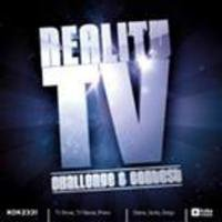 Reality TV. Challenge & Contest Universal Publishing Production Music