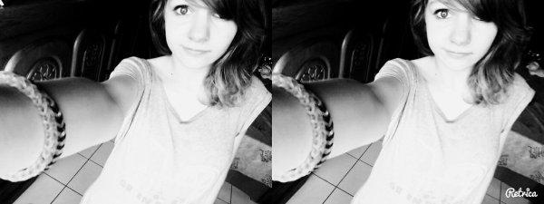 J'suis pas une fake, Au contraire.✌✌