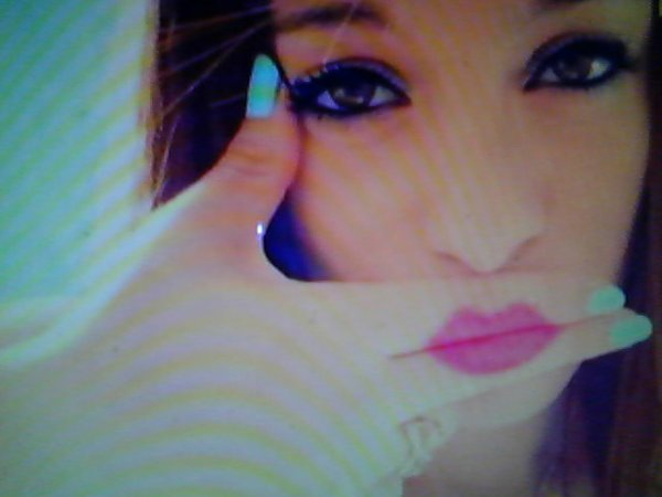 Lèvres pulpeuse non?