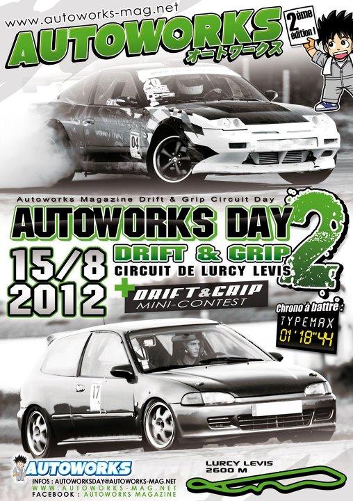 Autoworks Day 2°