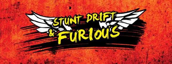 DRIFT STUNT & FURIOUS !