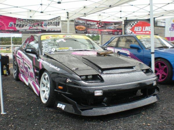 Drift Challenge 2012 Round 1