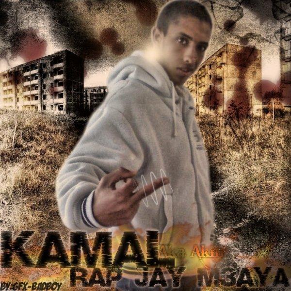 Rap Jay M3aya