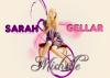♣ . Photoshoot OO3 . // . Sarah Michelle Gellar. _______________________________________________________________________________________________