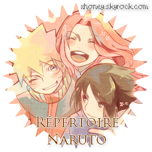 ::Répertoire::Naruto::