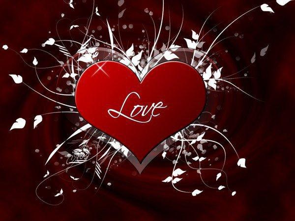 *** coeur d'amour *** - 128