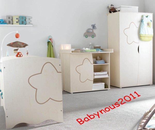 Ma future chambre...