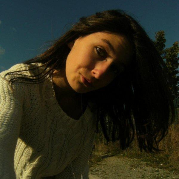 Au Naturel... ♥