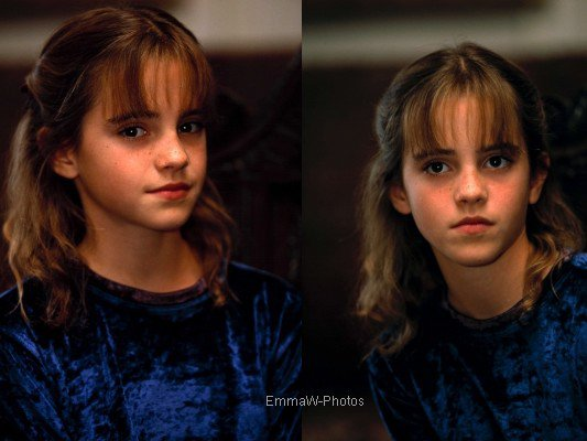 2001 (Premieres/Events) : Harry Potter and the Philosopher's Stone Press Conference [04.11]