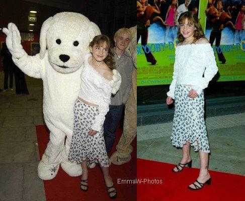 2002 (Premieres/Events) : Scooby-Doo Premiere [03.07]