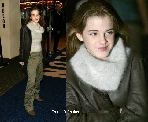 2003 (Premieres/Events) : Lord of the Rings Return of the King Premiere in London [11.12]