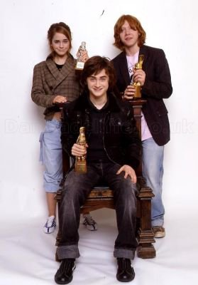 2004 (Shoots) - Bravo Otto Awards Portraits