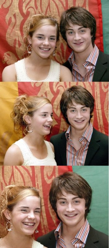 2004 (Premieres/Events) - Harry Potter and the Prisoner of Azkaban Press Conference in London [28.04]