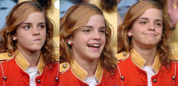 2004 (Premieres/Events) : Daniel Radcliffe & Emma Watson visitent MTV's TRL [24.05]
