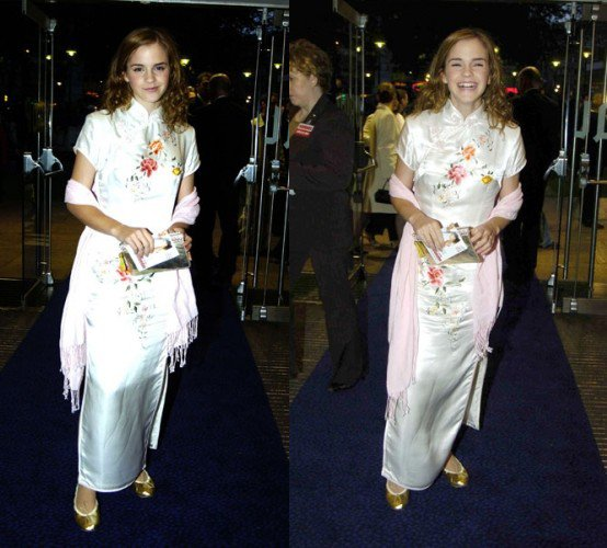 2004 (Premieres/Events) : Wimbledon Premiere in London [20.09]