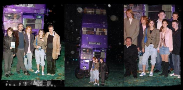 2004 (Premieres/Events) : Harry Potter and the Prisoner of Azkaban DVD Launch [18.11]