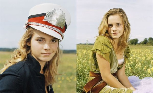 2005 (Photoshoots) : Elle Girl