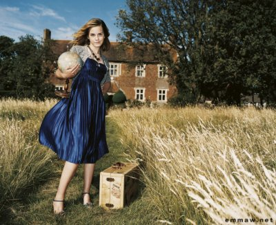2005 (Photoshoots) : Teen Vogue [november issue]