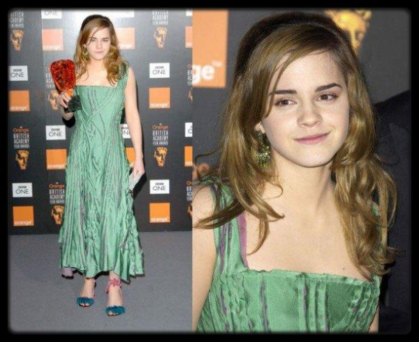 2005 (Premieres/Events) : BAFTA Film Awards [12.02]