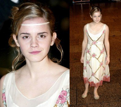 2005 (Premieres/Events) : Harry Potter and the Goblet of Fire London Premiere [06.11]