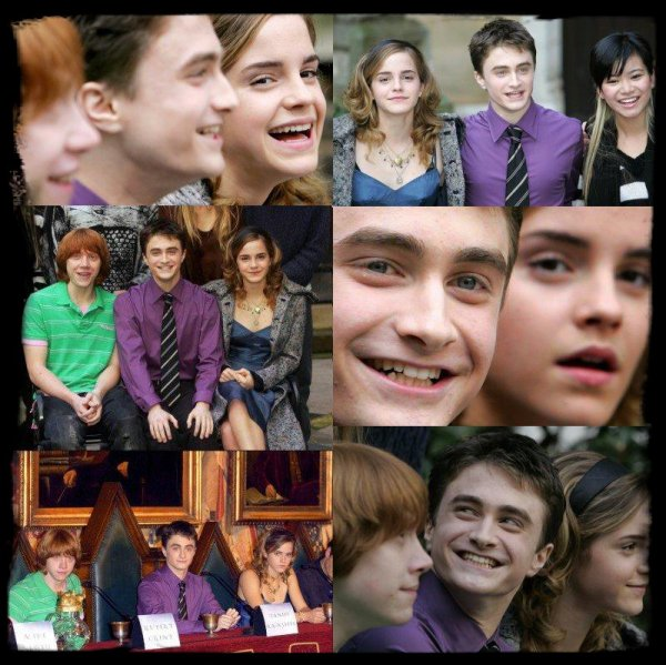 2005 (Premieres/Events) : Harry Potter and the Goblet of Fire London Photocall [25.10]