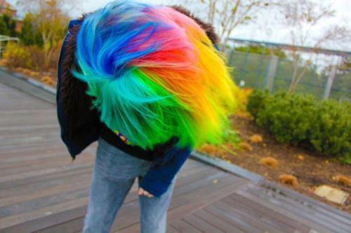 je veux c'est cheveux *-*