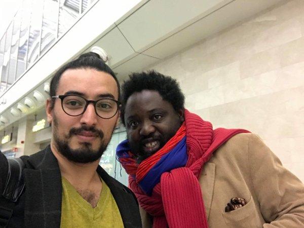 Afrique Conteurs