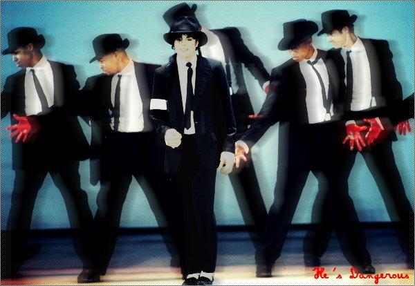 Tous sur Michael Joseph Jackson !